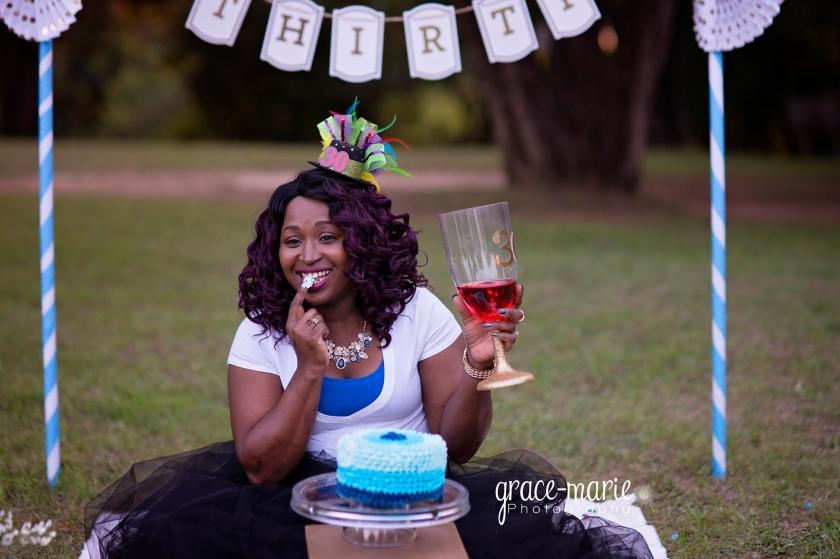 Missy turns 30 GMP_228